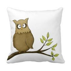 =>quality product          Brown Owl Pillows           Brown Owl Pillows Yes I can say you are on right site we just collected best shopping store that haveThis Deals          Brown Owl Pillows lowest price Fast Shipping and save your money Now!!...Cleck Hot Deals >>> http://www.zazzle.com/brown_owl_pillows-189351979808174829?rf=238627982471231924&zbar=1&tc=terrest
