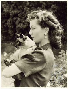 Vivien Leigh, 1946