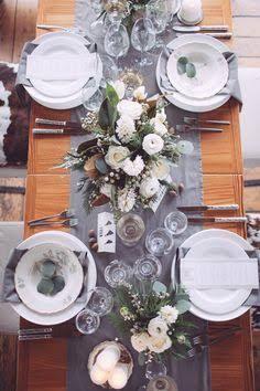 「結婚式 テーブル ユーカリ」の画像検索結果