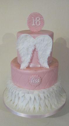 231 Best Angel Cakes Images Angel Cake Angel Food Cake Angel