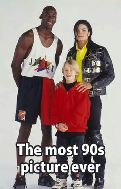 The most 90s picture ever