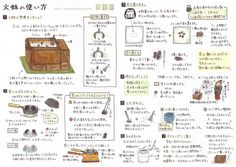 日本文化に関する「知らなくてもいいけど知っておくといつか役立つかも…」と思えるような資料をJapaaanでは過去にいろいろ紹介してきました。今回はこれまでにJapaaanで紹介した「知っておくと便利かも」と思えるような資料をまとめて紹介しま…