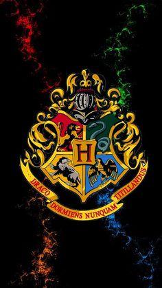 Resultado de imagem para brasão de hogwarts