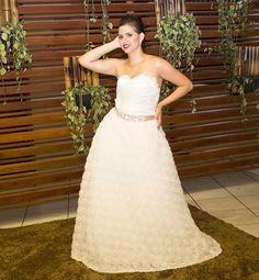 Vestido de noiva Alessandra