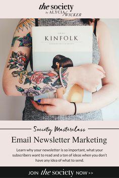 email newsletter, interior design business, interior decorating business, email marketing