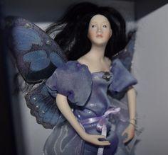Celeste UFDC Convention Doll by Stephanie Blythe - Lynette Gross Antique Dolls, LLC #dollshopsunited