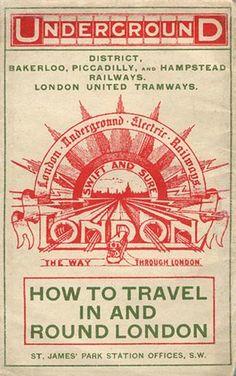London Underground Maps: London Underground Maps
