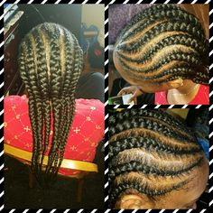 1000+ images about Braids on Pinterest | Cornrows, Keri hilson and ...