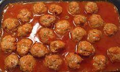 Recipe: Pork meatballs sweet and sour sauce. Meatball Recipes, Sausage Recipes, Pork Recipes, Wine Recipes, Food Network Recipes, Cooking Recipes, How To Cook Meatballs, Pork Meatballs, Food Is Fuel