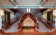 Vidago Palace Hotel, Portugal
