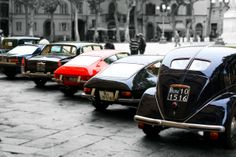 Clásicos en La Toscana
