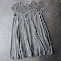 Embellished Trapeze Dress - more colors - shophearts - 9