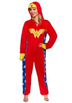Women's Wonder Woman Lounger