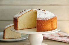 Pastry Recipes, Cake Recipes, A Food, Food And Drink, Plum Cake, No Bake Treats, Sin Gluten, Flan, Cakes And More