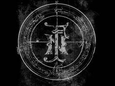 Fields Of The Nephilim - Logo