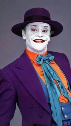Jack And Jack, Jack Nicholson, My Friend, Dc Comics, Joker, Superhero, Movie Posters, Movies, Fictional Characters