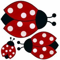 Lady Bugs!!!!