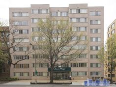 Chase Plaza Condos for sale in Washington, DC