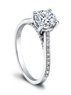 What your engagement ring says about you! =] too cool