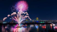 Lễ hội pháo hoa Quốc tế Đà Nẵng 2017 có gì mới?