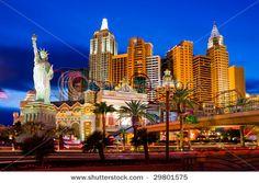 Las Vegas Strip, Las Vegas, Nevada