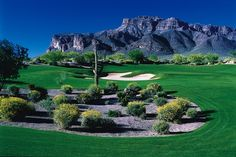 Golf Course designed by Gary Player Courses.