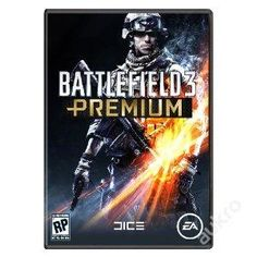 Battlefield 3 Premium (Digital Product)