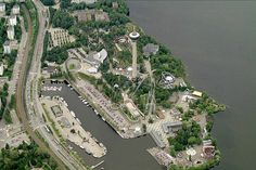 Tampere, Finland Cities In Finland, Aerial View, City Photo, Places To Go, Photo And Video, History, Travel, Historia, Viajes