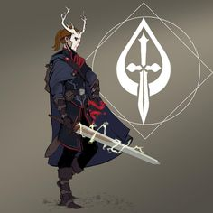 Fantasy Character Design, Character Design Inspiration, Character Concept, Concept Art, Character Ideas, Dungeons And Dragons Characters, Dnd Characters, Fantasy Characters, Character Modeling