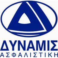 Dynamis Asfalistiki Logo