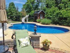 11 Best Custom Swimming Pools images in 2015 | Pool care, Pools ...