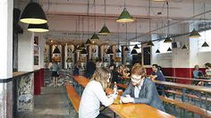 Breweries in London: the best taprooms and brewery tours