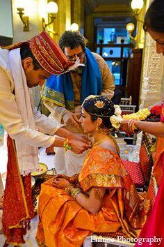 hindu wedding procedure