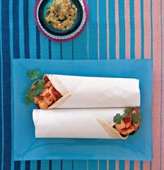 Seafood burritos Just Cooking, Cooking Time, Woolworths Food, South American Dishes, Soft Tacos, Crab Recipes, Oven Dishes, Seafood Dinner, Oven Baked