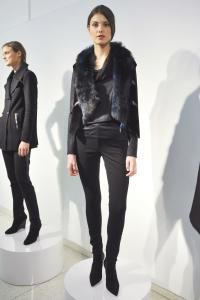 Elie Tahari Fall 2013 RTW Collection - Fashion on TheCut