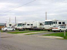 Lakeridge RV Park Inc Gun Barrel City TX Passport America Campgrounds