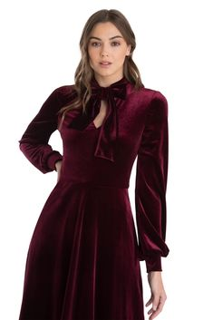 Women Velvet Chic Collar Elegant Long Sleeve Mini Dress - - Women Velvet Chic Collar Elegant Long Sleeve Mini Dress – ebuytrends Source by Boho Summer Dresses, Boho Style Dresses, Summer Dresses For Women, Long Midi Dress, Long Sleeve Mini Dress, Bodycon Dress, Long Dresses, Prom Dresses, Dress Outfits