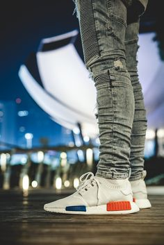 check out a24be bb5e8  WDYWT  NMD PK White OG Scarpe Da Corsa Nike, Scarpe Nike Outlet,