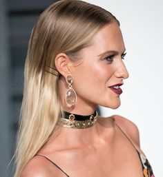 Image result for chokers trend