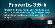 Staying on God's Path | Daily Devotionals by Thoughts about God Proverbs 3 5 6, Temple Mount, Make It Yourself, Trust Yourself, Jesus Quotes, Bible Quotes, Paths, Thoughts, Growing Up