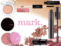 Because Mark and Avon have the best make-up! :)