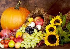 Thanksgiving Season jigsaw puzzle in Fruits & Veggies puzzles on TheJigsawPuzzles.com