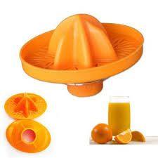 Image result for manual orange squeezer