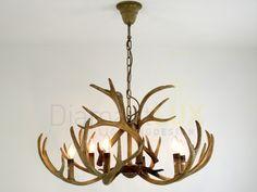 Fantastiche immagini su corna di cervo antler lights antlers
