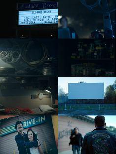 "Riverdale ""The Last Picture Show"" Jughead Jones Aesthetic"