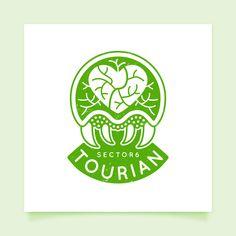#018 Tourian from Super Metroid – Pixel Passport