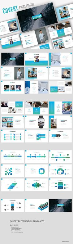 Presentation Slides, Presentation Design, Report Design, Photo Layouts, Creative Photos, Icon Font, Keynote Template, Minimalist Design
