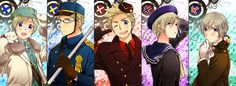 Axis Powers: Hetalia/#1822503 - Zerochan