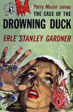 20:The Case of the Drowning Duck (1942)