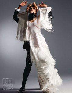 by Inez Lamsweerde... www.fashion.net